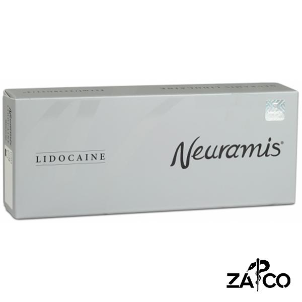 نورامیس لیدوکایین Neuramis Lidocaine